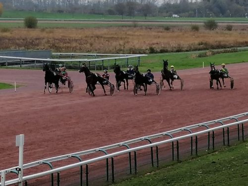 4 nouveaux «I» qualifiés à Caen