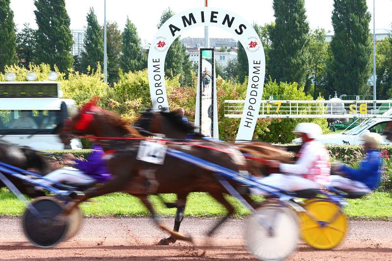 Deux victoires Premium du côté d'Amiens