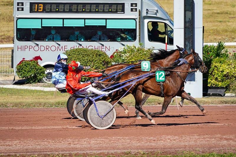 Une huitième victoire dans la carrière de Félix du Bourg